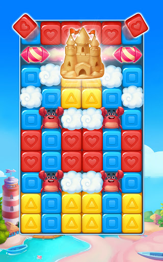 Cube Rush Adventure 6.9.051 screenshots 4