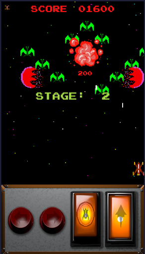 Classic Phoenix Arcade 1.14 screenshots 5