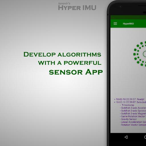 HyperIMU android2mod screenshots 1