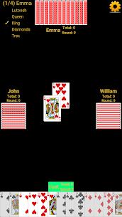 Trix – Online intelligent card game 1
