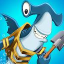 Idle Sea Monsters