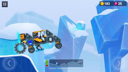 Rovercraft 2 apklade screenshots 2