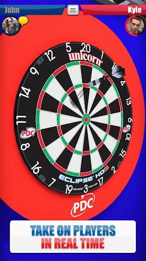 PDC Darts Match 6.5.2410 screenshots 3