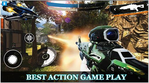 Robo Legacy: Strange Robot War Battleground screenshots 5