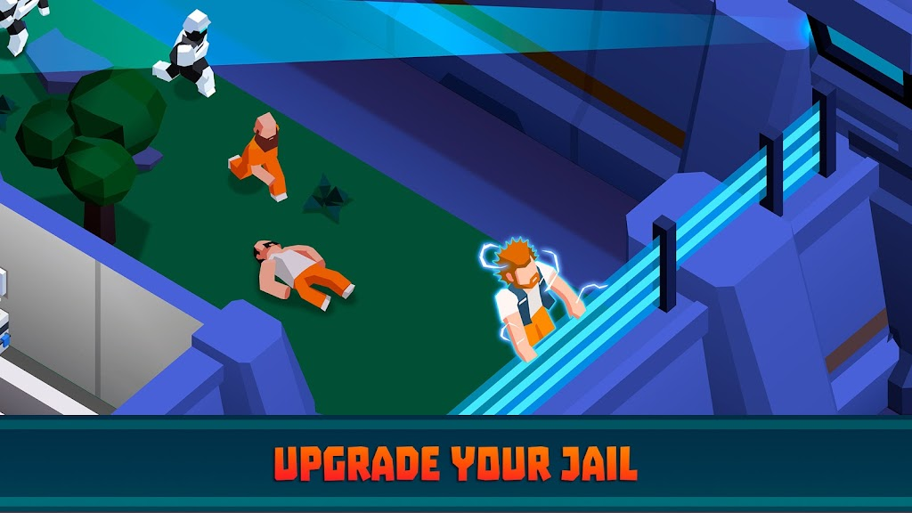 Prison Empire Tycoon - Idle Game  poster 0