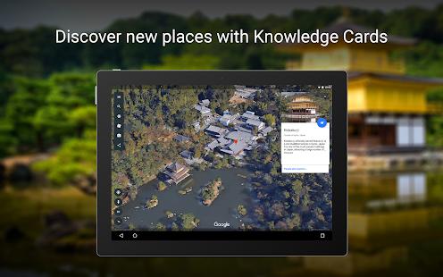 Google Earth 9.134.0.5 Screenshots 9
