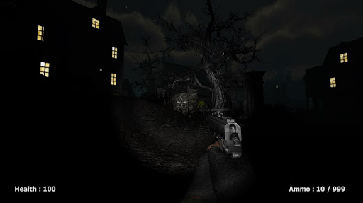 Shoot Your Nightmare Halloween apkmr screenshots 14
