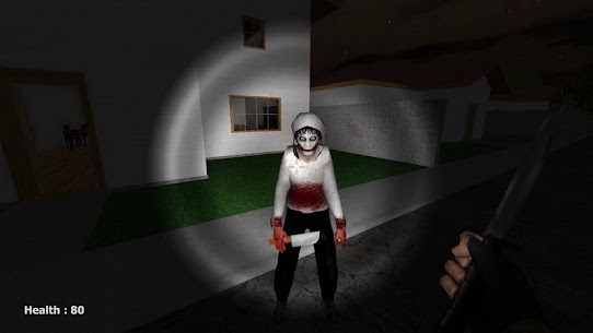 Let's Kill Jeff The Killer Ch2 Hack & Cheats Online 4