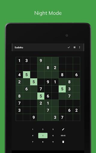 Sudoku - Free & Offline 2.4.0 Screenshots 21