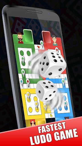 Ludo u0932u0942u0921u094b - New Ludo Online 2020 Star Dice Game  screenshots 16