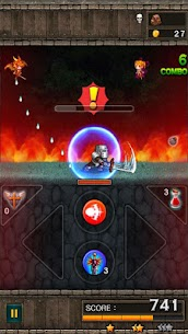 Dragon Storm MOD APK 1.4.4 (Unlimited Diamond) 2