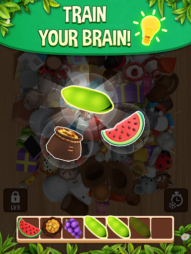 Match Triple 3D - Matching Puzzle Game 1.2 screenshots 11