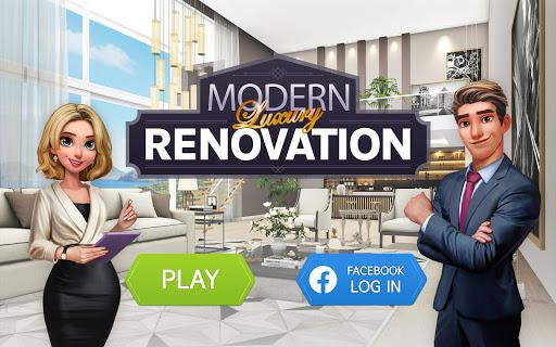 Home Design: Modern Luxury Renovation 1.0.17 screenshots 18