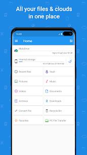 File Commander – File Manager/Explorer MOD (Premium) 1