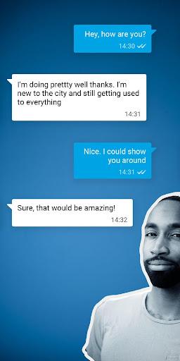 ROMEO - Gay Dating & Chat  Screenshots 4