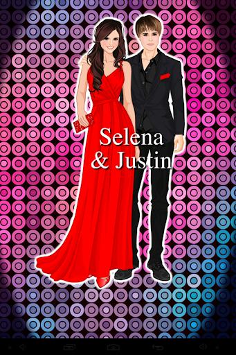 Selena Gomez enorme Viste screenshot