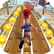 Run Forrest Run - New Games 2021: Running Games!
