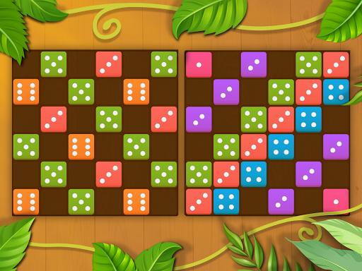 Seven Dots - Merge Puzzle apktram screenshots 6