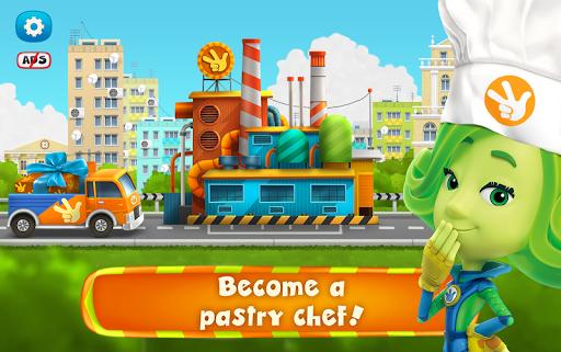 The Fixies Chocolate Factory! Fun Little Kid Games 1.6.7 screenshots 6
