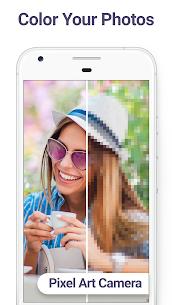 Piksel Oyun: Numaraya Göre Renk Full Apk İndir 5