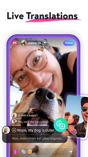 Joi - Live Video Chat  screenshots 3