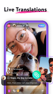 Joi – Live Video Chat 3