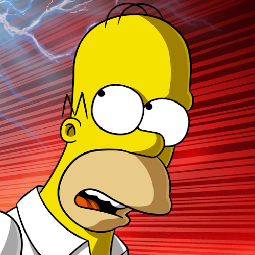 The Simpsons™:  Tapped Out   (Free Shopping) 4.47.0 mod