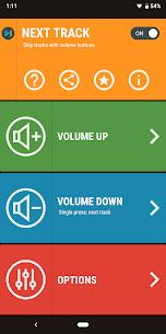 Next Track Mod Apk: Skip tracks (Pro Features Unlocked) 5