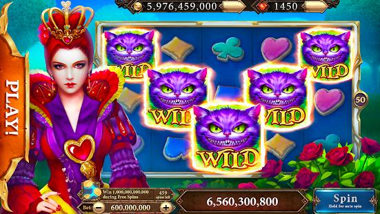Scatter Slots - Las Vegas Casino Game 777 Online 4.3.0 Screenshots 3