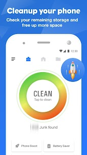 FileMaster: File Manage, File Transfer Power Clean 5