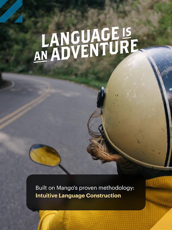 Mango Languages: Personalized Language Learning  poster 7