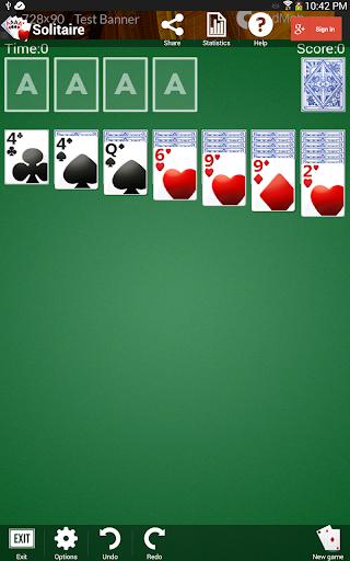 Solitaire 1.3.13 screenshots 8