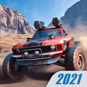 Steel Rage: Mech Cars PvP War, Twisted Battle 2021