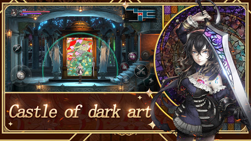 Bloodstained: Ritual of the Night apktreat screenshots 2
