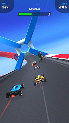 レースマスター 3D (Race Master 3D)のおすすめ画像2