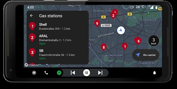 AutoZen Mod Apk- Car dashboard,Navigation (Premium) 7