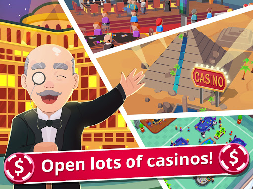 Idle Casino Manager - Business Tycoon Simulator goodtube screenshots 9