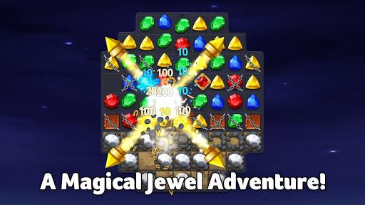Jewels Magic : Kingu2019s Diamond 21.0621.09 screenshots 3
