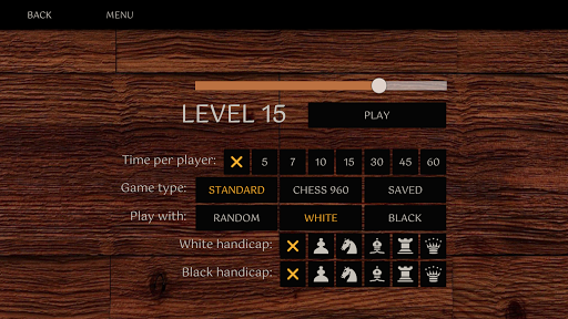 Chess - Play with friends & online for free 2.96 screenshots 14