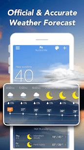 Weather Forecast – Live Weather & Radar & Widgets 2