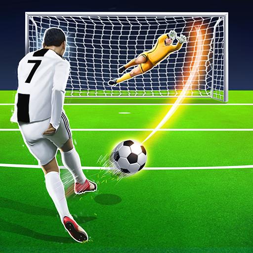 Shoot Goal ⚽️ Juegos de Fútbol 2019