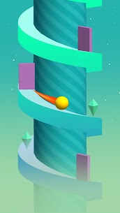 Spiral 1.1 MOD for Android 2