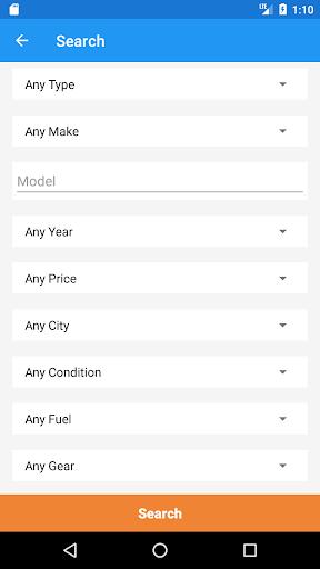 Riyasewana - Buy & Sell Vehicles 3.1 Screenshots 2
