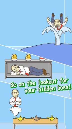Ditching Work2u3000-room escape game 3.3 screenshots 5
