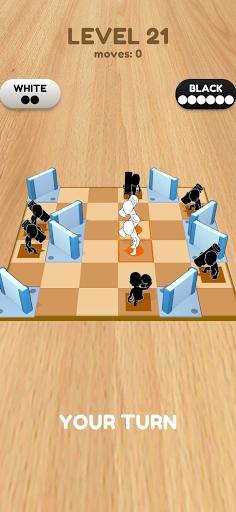 Chess Wars 0.3 screenshots 4