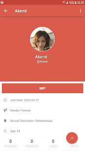 Taiwan Dating App – AGA 6