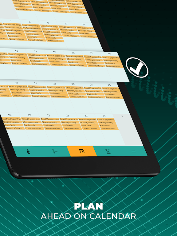 Do It Now: RPG To Do List. Habit Tracker. Planner  poster 16