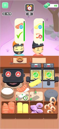 My Foodtruck 3D screen 0