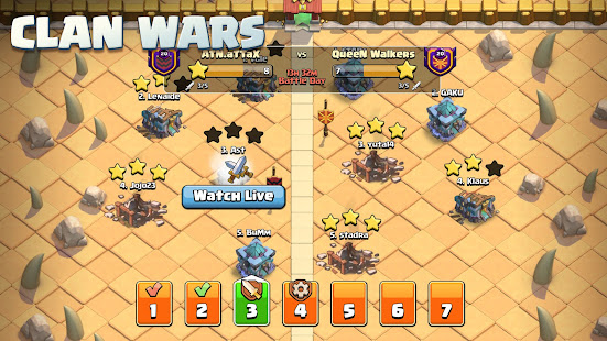 Image For Clash of Clans Versi 14.93.6 11