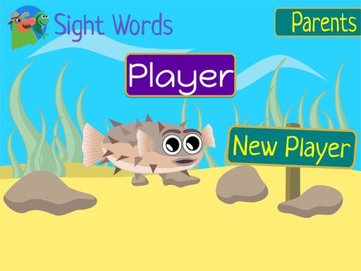 ParrotFish - Sight Words Reading Games painmod.com screenshots 15